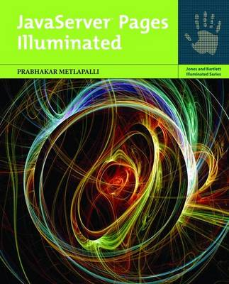 Javaserver Pages Illuminated (Paperback)