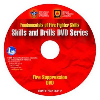 Fire Suppression (DVD)