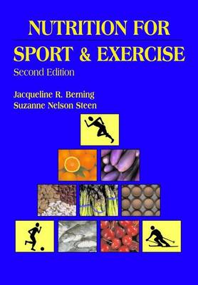 Nutrition for Sport and Exercise (Hardback)