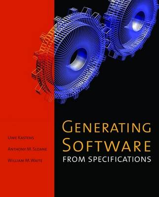 Generating Software from Specifications (Paperback)