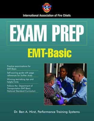 Exam Prep: EMT-Basic (Paperback)