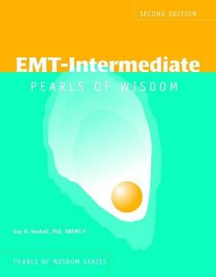 EMT-Intermediate: Pearls Of Wisdom (Paperback)