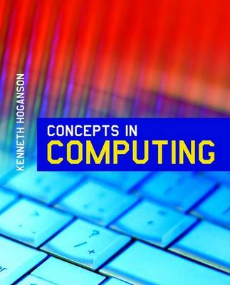 Concepts in Computing (Paperback)