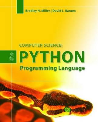 The Python Programming Language (Paperback)