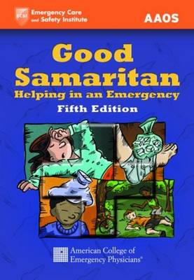 Good Samaritan (Paperback)