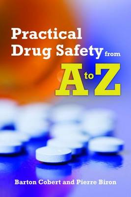 Practical Drug Safety from A to Z (Paperback)