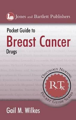 Pocket Guide Breast Cancer Drugs (Spiral bound)
