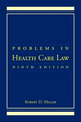 Problems in Health Care Law (Paperback)