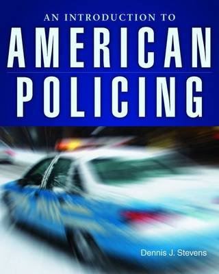 An Introduction to American Policing (Paperback)