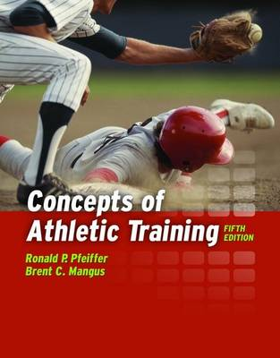 Concepts of Athletic Training (Paperback)