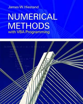 Numerical Methods With VBA Programming (Paperback)