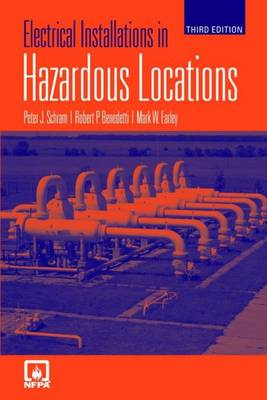 Electrical Installations In Hazardous Locations (Paperback)