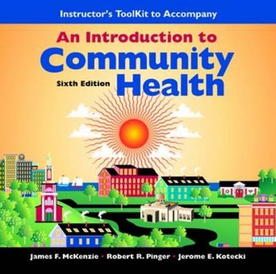 Introduction to Community Health: Instructor's Toolkit (CD-ROM)