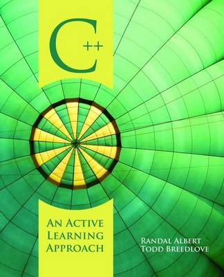 C++: An Active Learning Approach (Paperback)