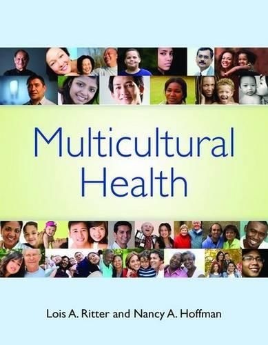 Multicultural Health (Paperback)