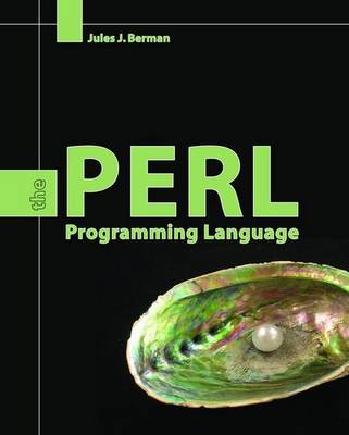 Perl: The Programming Language (Paperback)
