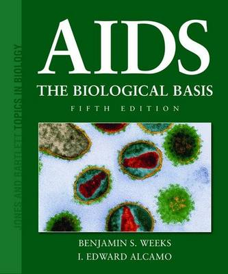 AIDS: The Biological Basis (Paperback)
