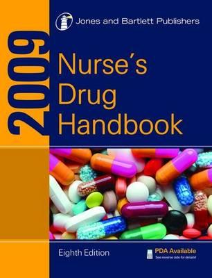 Nurse's Drug Handbook 2009 (Paperback)