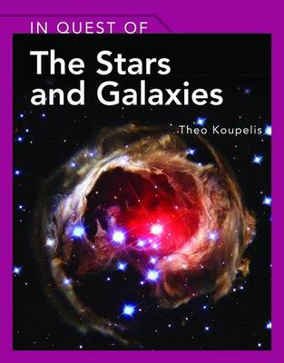In Quest Of The Stars And Galaxies (Paperback)