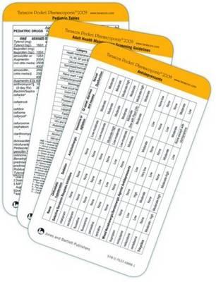 Antidepressants - Tarascon Rapid Reference Cards