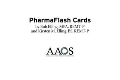 Pharmaflash Cards