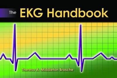 The EKG Handbook (Spiral bound)