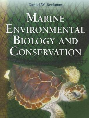 Marine Environmental Biology And Conservation (Paperback)