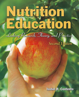 Nutrition Education: Linking Research, Theory, And Practice (Paperback)