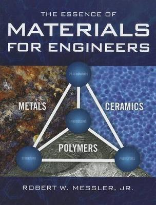 The Essence of Materials for Engineers (Hardback)