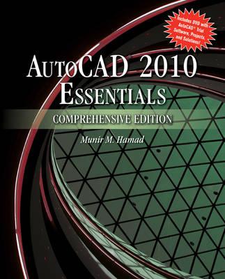 AutoCAD 2010 Essentials (Paperback)