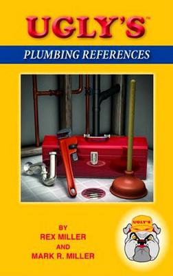 Ugly's Plumbing References (Spiral bound)