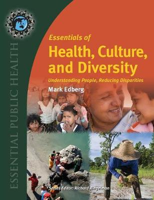Essentials Of Health, Culture, And Diversity (Paperback)