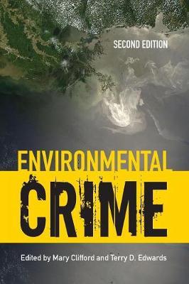 Environmental Crime (Paperback)