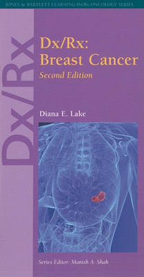 Dx/Rx: Breast Cancer (Paperback)