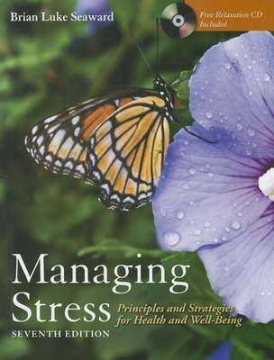 Managing Stress: Principles and Strategies for Health and Well-being (Paperback)