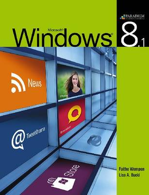 Windows 8.1: Text (Paperback)