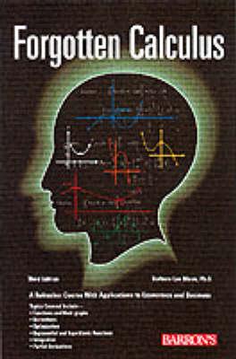Forgotten Calculus (Paperback)