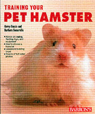 Training Your Pet Hamster (Paperback)