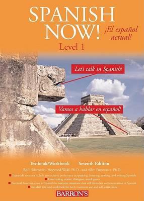 Spanish Now!: Level 1 (Paperback)