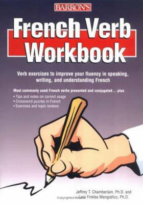 French Verb Workbook (Paperback)