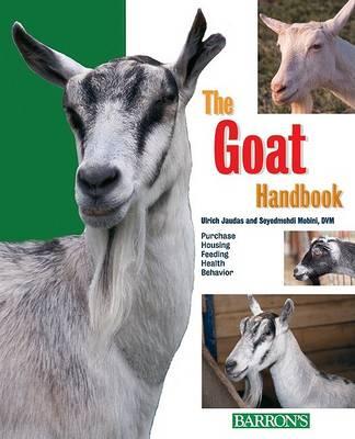 Goat Handbook - Pet Handbooks (Paperback)
