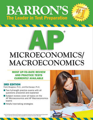 AP Micro/macroeconomics (Paperback)