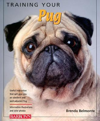 Training Your Pug - Training Your Dog Series (Paperback)