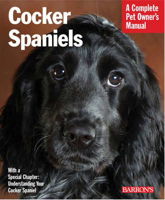Cocker Spaniels - Pet Owner's Manuals (Paperback)