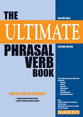 Ultimate Phrasal Verb Book (Paperback)