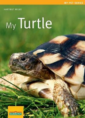 My Turtle - My Pet (Paperback)
