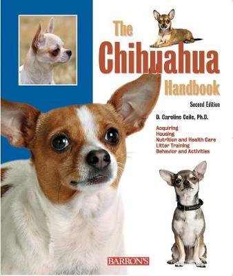 Chihuahua Handbook - Pet Handbooks (Paperback)
