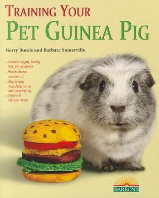 Training Your Guinea Pig (Paperback)