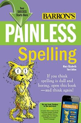 Painless Spelling (Paperback)