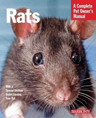 Rats - Complete Pet Owner's Manual (Paperback)